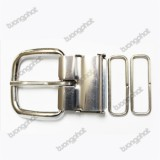 41.0 mm Belt Buckle