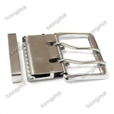 50mm Belt Buckle (Two Prongs)